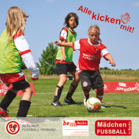 CD Cover Alle kicken mit